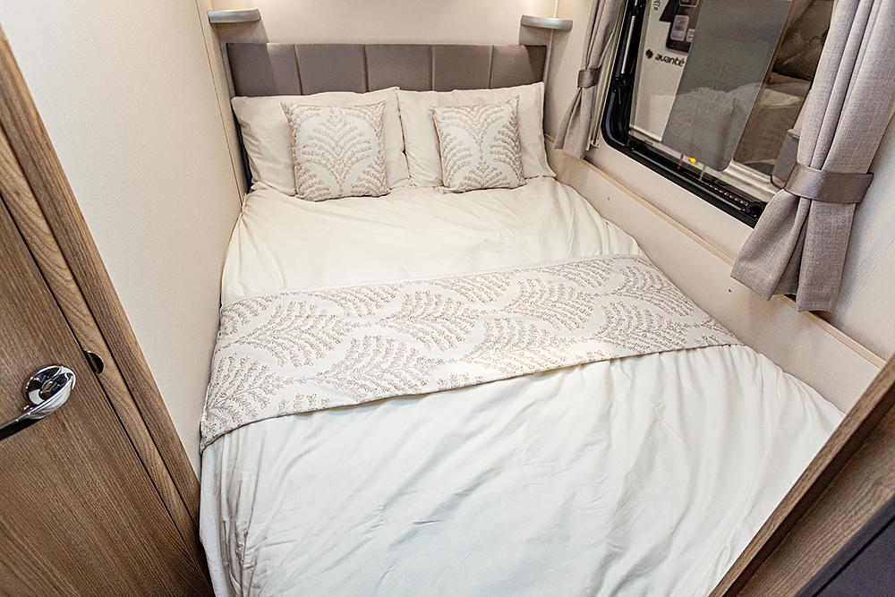 Jonic 2020 Buccaneer Samarakand Scheme Best Caravan Bedding Set UK Made Boat Motorhome Mattress Mattresses