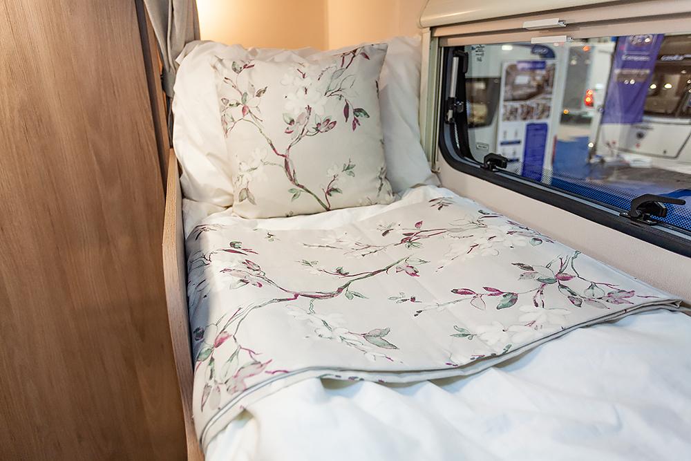 Jonic 2020 Compass Casita Bunk Sophia Scheme Bed Best Caravan Bedding Motorhome Boat Mattress Mattresses UK Made