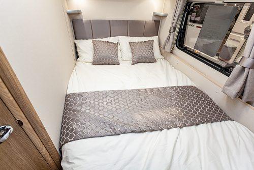 Jonic 2020 Elddis Avante Juniper Scheme Caravan Motorhome Boats Best Bedding Mattresses Mattress