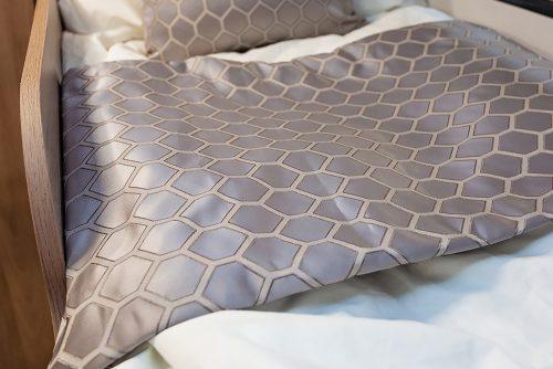 Jonic 2020 Elddis Avante Acacia Bunk Bed Scheme Bed Best Caravan Bedding Motorhome Boat Mattress Mattresses UK Made