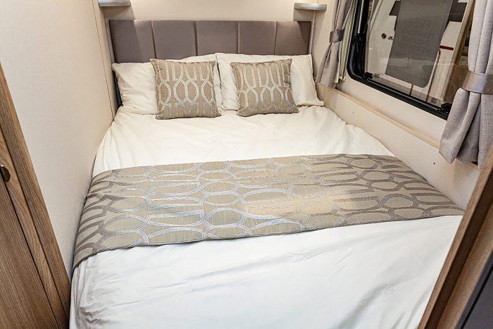 Jonic 2020 Elddis Avante Pearl Scheme Nearside Caravan Motorhome Boats Best Bedding Mattresses Mattress
