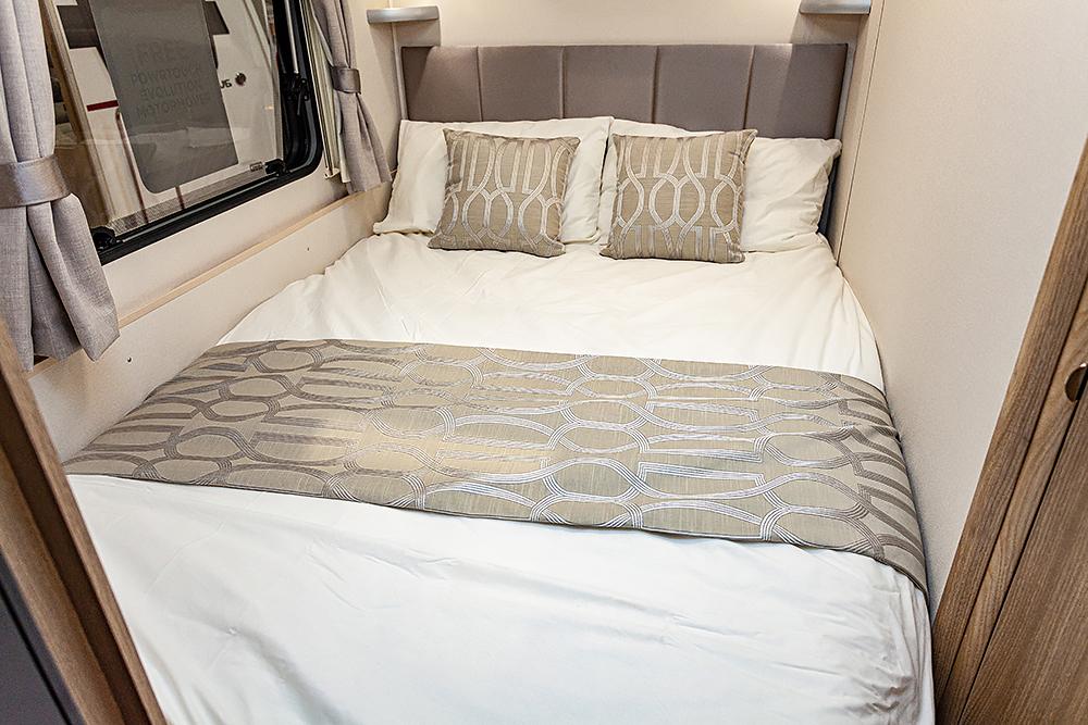 Jonic 2020 Elddis Avante Pearl Scheme Offside Caravan Motorhome Boat Best Bedding Mattresses Mattress